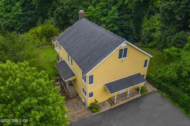 69 Valley Road, Cos Cob, CT 06807 (MLS #113765) :: GEN Next Real Estate