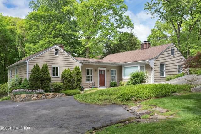 21 Indian Mill Road, Cos Cob, CT 06807 (MLS #113773) :: GEN Next Real Estate