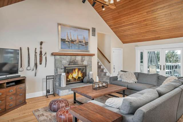 11 B Relay Place, Cos Cob, CT 06807 (MLS #113774) :: GEN Next Real Estate