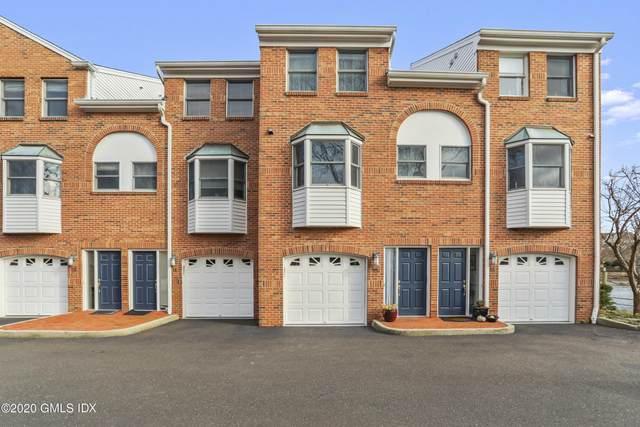 115 River Road #15, Cos Cob, CT 06807 (MLS #113793) :: GEN Next Real Estate