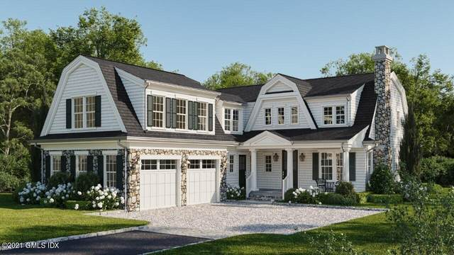 61 Summit Road, Riverside, CT 06878 (MLS #113853) :: GEN Next Real Estate