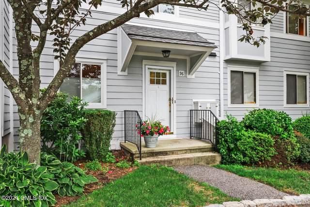 96 Silo Circle #96, Riverside, CT 06878 (MLS #113898) :: GEN Next Real Estate