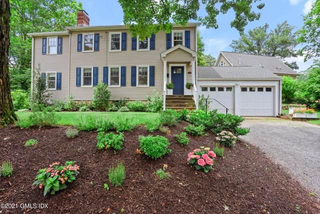 20 Ridge Road, Cos Cob, CT 06807 (MLS #113900) :: GEN Next Real Estate