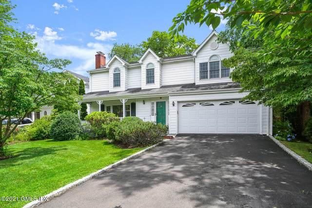 28 Griffith Road, Riverside, CT 06878 (MLS #113903) :: GEN Next Real Estate