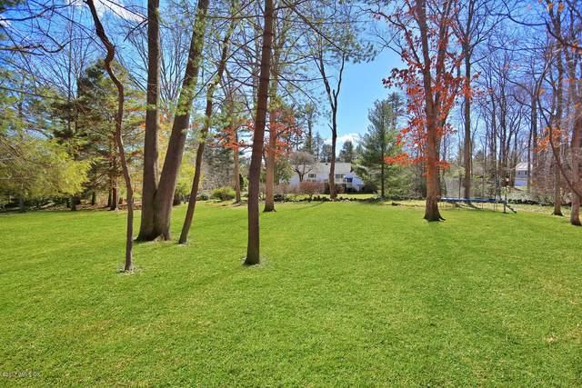 14 Dewart Road, Greenwich, CT 06830 (MLS #113934) :: GEN Next Real Estate