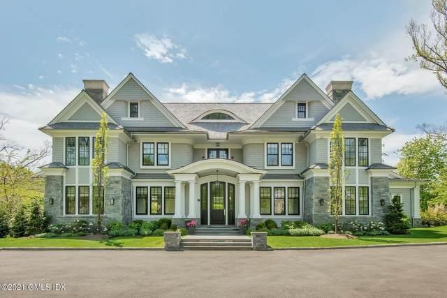 14 Dawn Harbor Lane, Riverside, CT 06878 (MLS #113942) :: GEN Next Real Estate