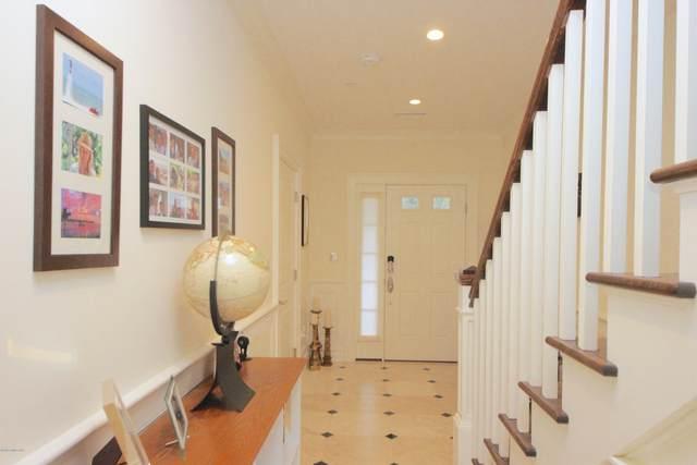 69 Riverdale Avenue #503, Greenwich, CT 06831 (MLS #113947) :: GEN Next Real Estate