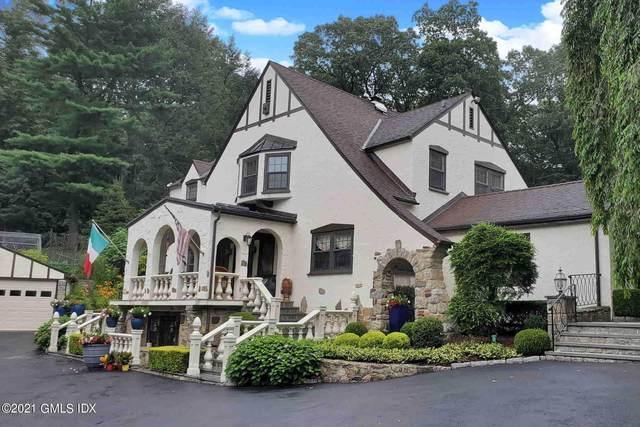 297 Riversville Road, Greenwich, CT 06831 (MLS #113972) :: GEN Next Real Estate