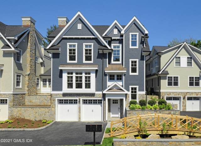 1 Home Place B, Greenwich, CT 06830 (MLS #113977) :: GEN Next Real Estate