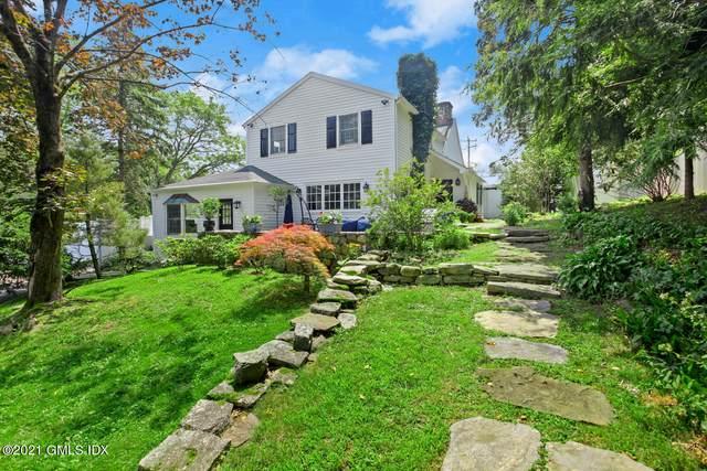 951 Lake Avenue, Greenwich, CT 06831 (MLS #114016) :: Kendall Group Real Estate | Keller Williams