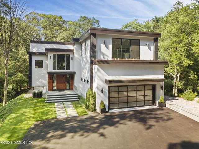 123 Dingletown Road, Greenwich, CT 06830 (MLS #114017) :: Kendall Group Real Estate | Keller Williams