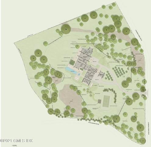 41 Hurlingham Drive, Greenwich, CT 06831 (MLS #114031) :: Kendall Group Real Estate | Keller Williams