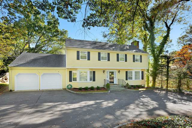 115 Stanwich Road, Greenwich, CT 06830 (MLS #114034) :: Kendall Group Real Estate | Keller Williams