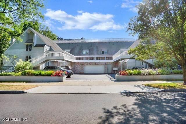 50 Church Street #1, Greenwich, CT 06830 (MLS #114082) :: GEN Next Real Estate