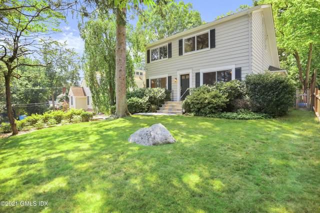 10 Ridge Road, Cos Cob, CT 06807 (MLS #114090) :: GEN Next Real Estate