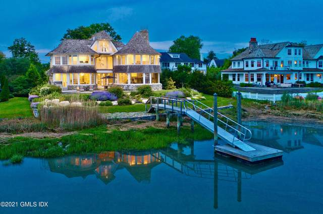 6 Little Cove Place, Old Greenwich, CT 06870 (MLS #114214) :: GEN Next Real Estate