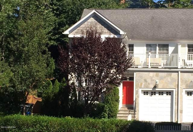364 Davis Avenue #1, Greenwich, CT 06830 (MLS #114216) :: Kendall Group Real Estate   Keller Williams