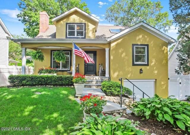 8 Butler Street, Cos Cob, CT 06807 (MLS #114237) :: GEN Next Real Estate