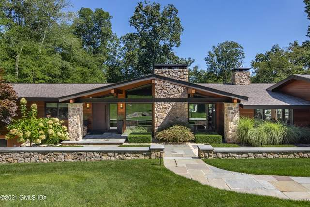 11 Old Forge Road, Greenwich, CT 06830 (MLS #114275) :: GEN Next Real Estate