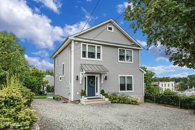 19 Ritch Avenue, Greenwich, CT 06830 (MLS #114308) :: GEN Next Real Estate
