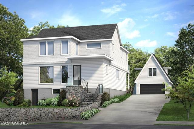 151 E Elm Street, Greenwich, CT 06830 (MLS #114319) :: GEN Next Real Estate