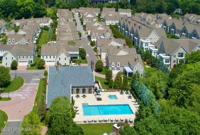 77 Havemeyer Lane #23, Stamford, CT 06902 (MLS #114320) :: Kendall Group Real Estate | Keller Williams