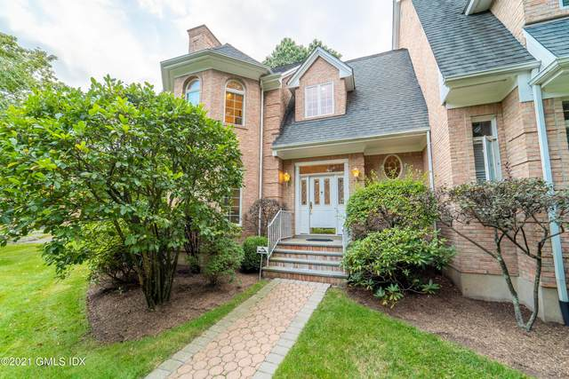 104 W Ritch Avenue #5, Greenwich, CT 06830 (MLS #114326) :: GEN Next Real Estate