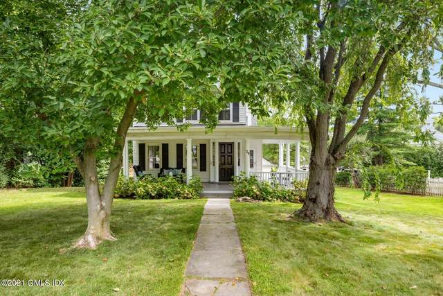 79 Tomac Avenue, Old Greenwich, CT 06870 (MLS #114344) :: Kendall Group Real Estate   Keller Williams