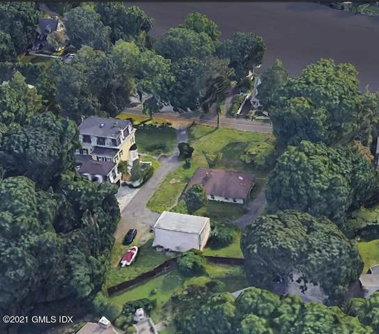 33 Strickland Road, Greenwich, CT 06830 (MLS #114347) :: Kendall Group Real Estate   Keller Williams