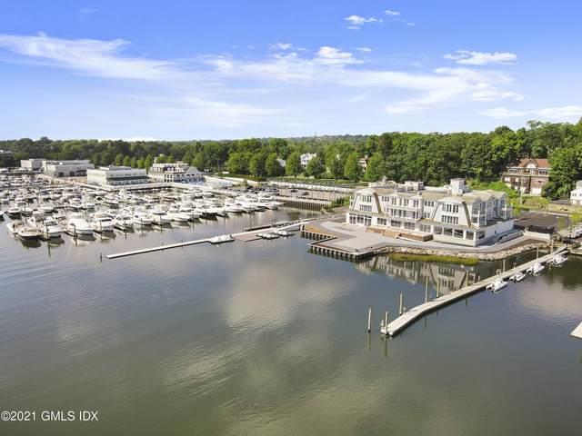 89 River Road #201, Cos Cob, CT 06807 (MLS #114381) :: Kendall Group Real Estate | Keller Williams