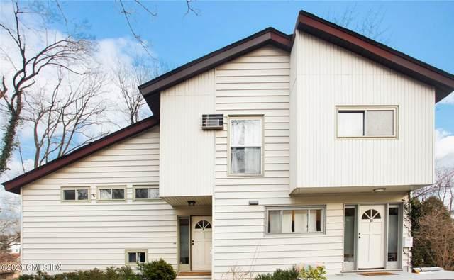 112 E Elm Street A, Greenwich, CT 06830 (MLS #114398) :: Kendall Group Real Estate | Keller Williams