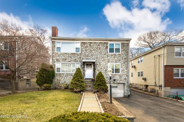 34 Arther Street, Greenwich, CT 06831 (MLS #114481) :: The Higgins Group - The CT Home Finder