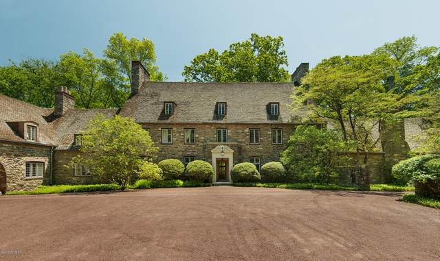 23 & 0 Khakum Wood Road, Greenwich, CT 06831 (MLS #114536) :: The Higgins Group - The CT Home Finder