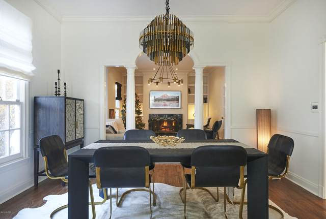 48 Spring Street #1, Greenwich, CT 06830 (MLS #114540) :: The Higgins Group - The CT Home Finder