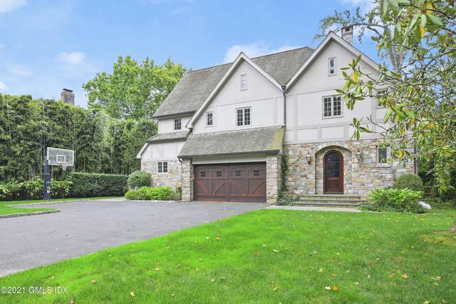 27 Orchard Drive, Greenwich, CT 06830 (MLS #114541) :: The Higgins Group - The CT Home Finder