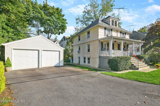 39 Sinawoy Road, Cos Cob, CT 06807 (MLS #114542) :: The Higgins Group - The CT Home Finder