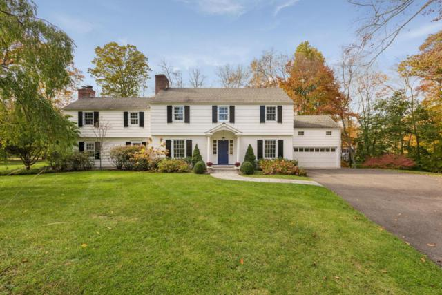 28 Sawmill Lane, Greenwich, CT 06830 (MLS #101567) :: The Higgins Group - The CT Home Finder