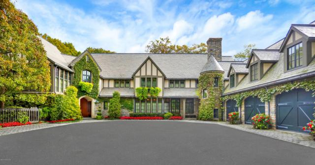 111 Conyers Farm Drive, Greenwich, CT 06831 (MLS #101575) :: The Higgins Group - The CT Home Finder