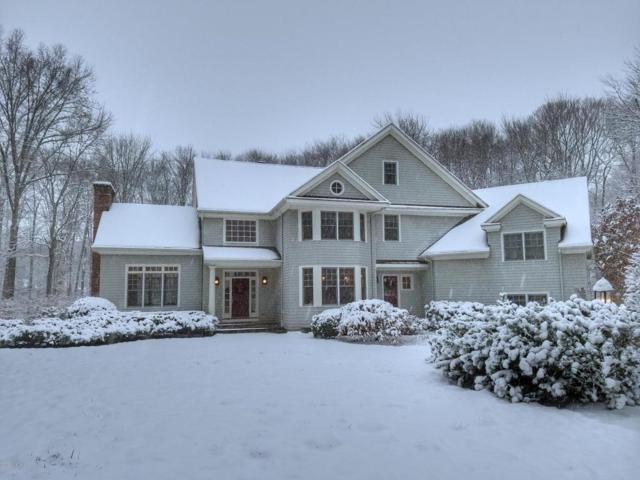 7 Homeward Lane, Weston, CT 06883 (MLS #101827) :: The Higgins Group - The CT Home Finder