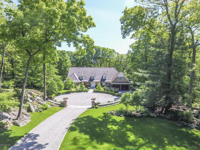 40 Mooreland Road, Greenwich, CT 06831 (MLS #103351) :: The Higgins Group - The CT Home Finder