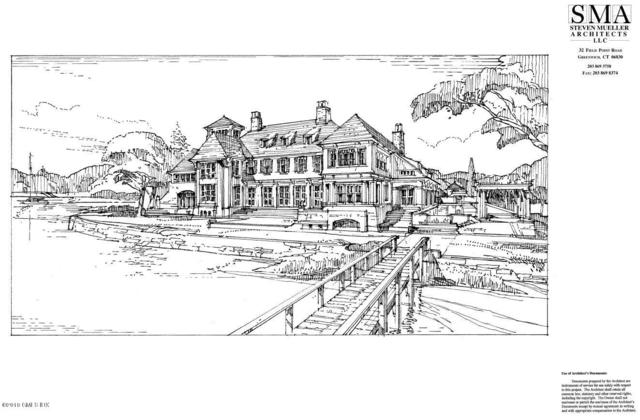 14 Marlow Court, Riverside, CT 06878 (MLS #103469) :: The Higgins Group - The CT Home Finder