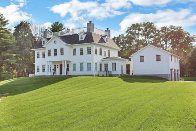 427 Taconic Road, Greenwich, CT 06831 (MLS #104548) :: The Higgins Group - The CT Home Finder