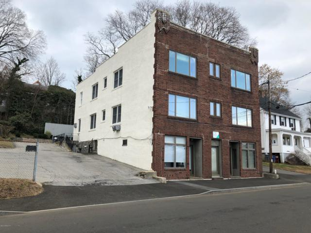 113 S Water Street #6, Greenwich, CT 06830 (MLS #105085) :: The Higgins Group - The CT Home Finder