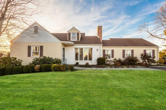 160 Byram Shore Road, Greenwich, CT 06830 (MLS #105439) :: The Higgins Group - The CT Home Finder