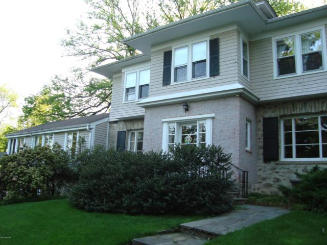 6 Old Mill Road, Greenwich, CT 06830 (MLS #105859) :: The Higgins Group - The CT Home Finder