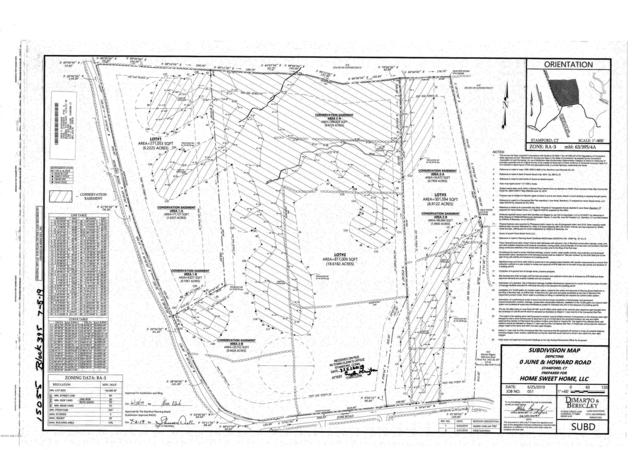0 June Road Lot 1, Stamford, CT 06904 (MLS #106302) :: The Higgins Group - The CT Home Finder