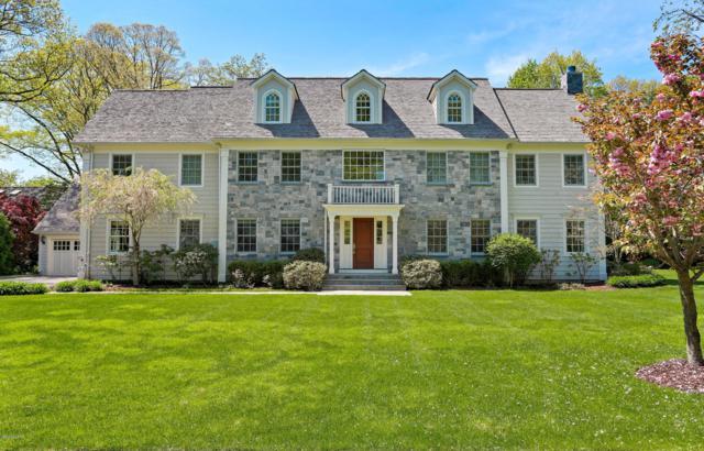 26 Stoney Ridge Lane, Riverside, CT 06878 (MLS #106509) :: The Higgins Group - The CT Home Finder