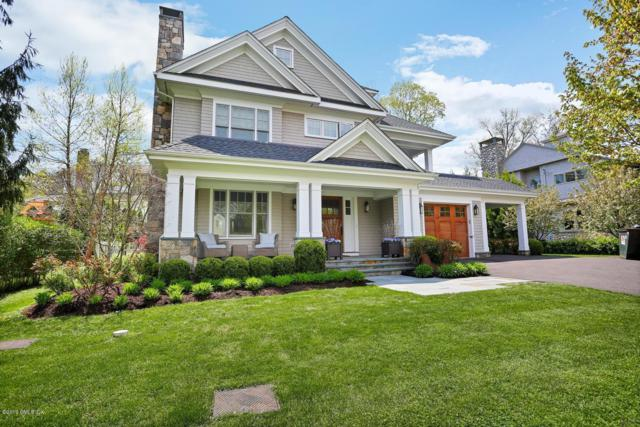 14 Tait Road, Old Greenwich, CT 06870 (MLS #106517) :: GEN Next Real Estate