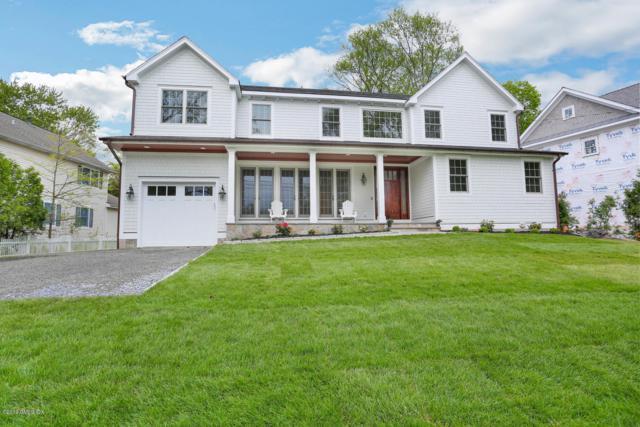 39 North Ridge Road, Old Greenwich, CT 06870 (MLS #106615) :: GEN Next Real Estate