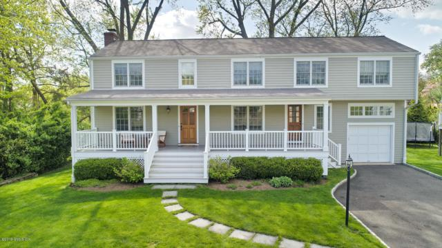 11 Greenwich Cove Drive, Old Greenwich, CT 06870 (MLS #106619) :: The Higgins Group - The CT Home Finder
